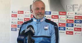 Sydney FC Head Coach Graham Arnold unleashes his thoughts in the build up to Wednesday night's FFA Cup quarter final clash with Melbourne City at Leichhardt Oval.