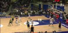 EL : Milan 74-80 Fenerbahçe