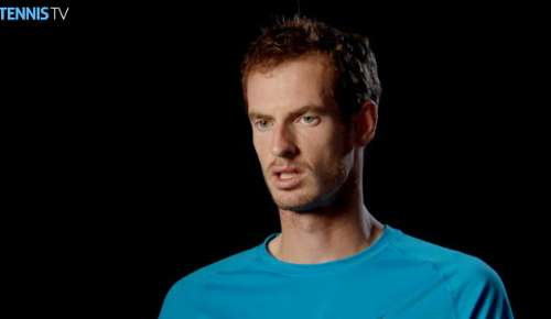 Murray Interview: ATP Cincinnati Preview
