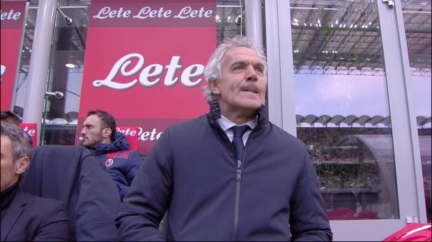 Inter Mailand - Bologna