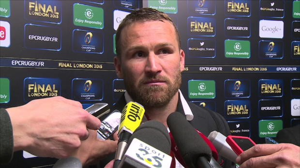 Quarts - Giteau - 'Michalak est un grand mec'