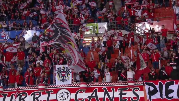 UEFA Nations League: Österreich - Nordirland | DAZN