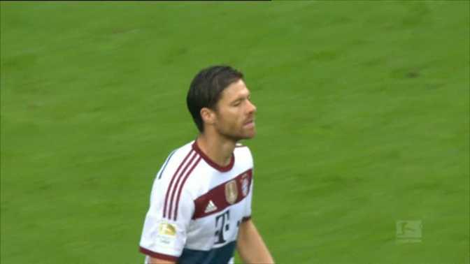 Bundes : Schalke 04 1-1 Bayern Munich