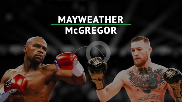 "Boxen: McGregor: ""Bin der Gott des Boxens"""
