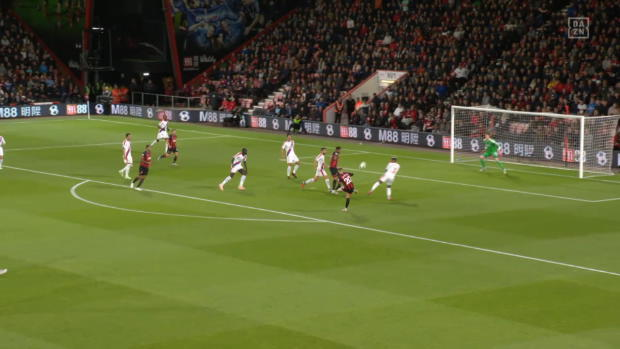 Premier League: Bournemouth - Crystal Palace | DAZN Highlights