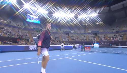 Zverev v Sock Highlights: ATP Beijing 2R