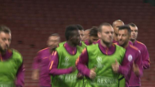 Groupe D - Galatasaray veut faire un coup