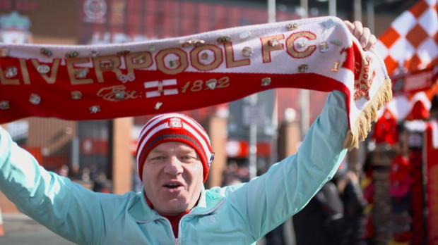 FC Liverpool vs. Manchester United: Der Trailer