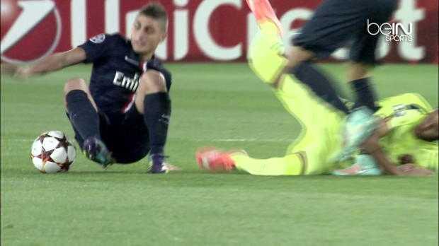 LdC - PSG : Quel milieu contre l'Ajax ?