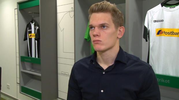 Ginter: DFB-Team vergleichbar mit 2014?