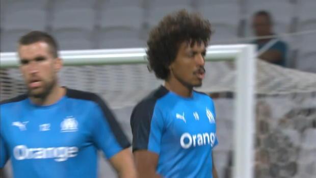 Ligue 1: Olympique Lyon - Olympíque Marseille