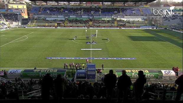 Serie A : Parme 1-2 Cesena