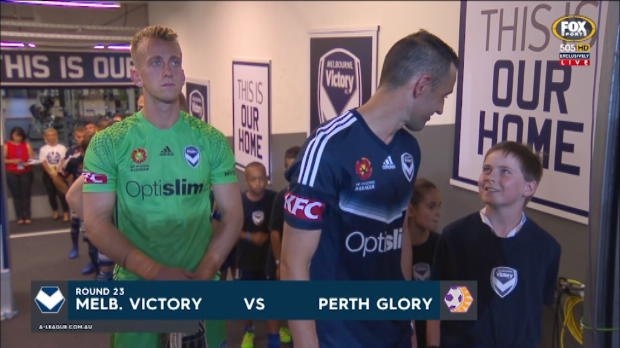 Victory v Glory highlights