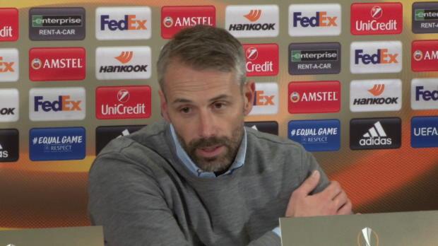 Rose: Dortmunds Leistung müssen andere bewerten