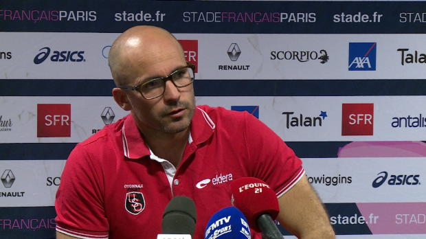 Top 14 - 23e j. : Authier : 'Un sentiment de honte'