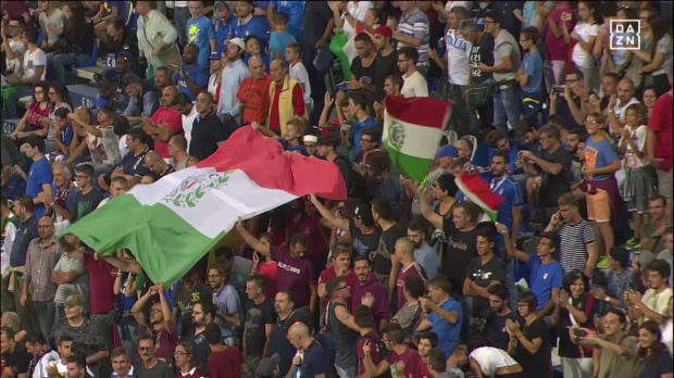 Italien - Israel