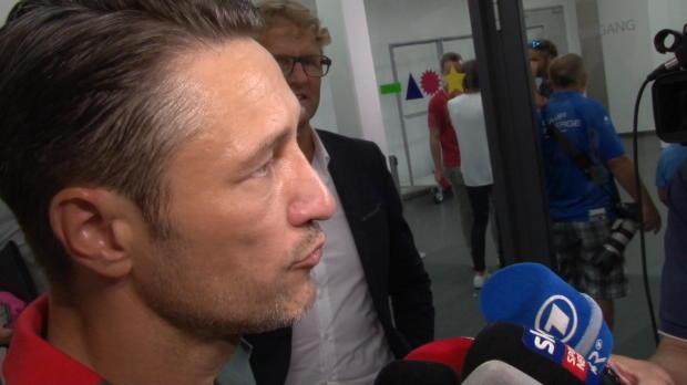 Boateng-Wechsel zu PSG? Das sagt Niko Kovac