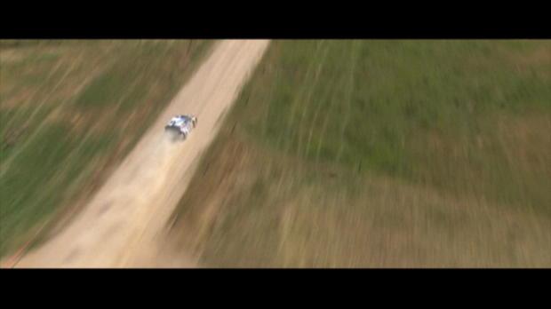 WRC Polonia - Ogier sigue dominando en Polonia