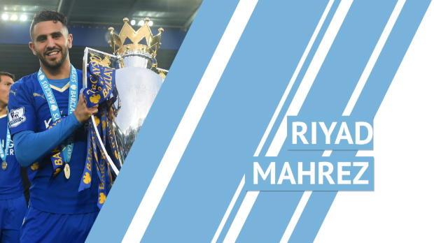 Mahrez: Guardiolas neues Spielzeug im Profil