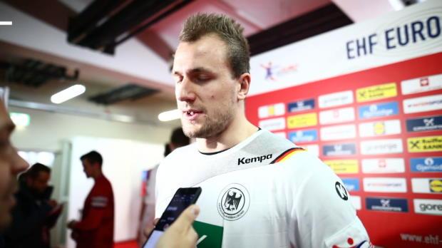 "Handball-EM: Kühn: ""Am Ende sehr gut gemacht"""
