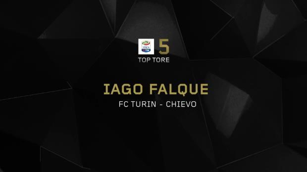 Top 5: Tanzender Falque, zaubernder Sau
