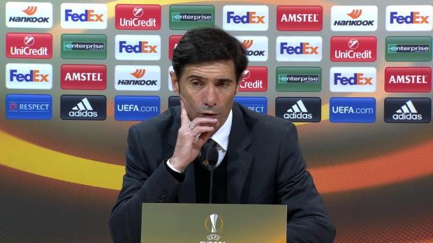 """Marcelino nach Liverpool: """"Stolz auf das Team"""""""