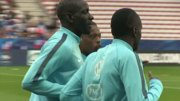 Doping! Mamadou Sakho vorläufig gesperrt