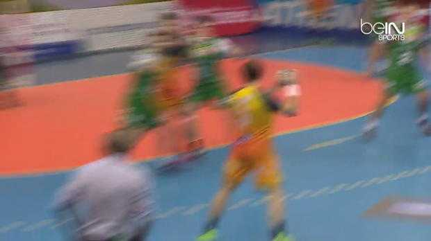 Hand - D1 : Nîmes 24-28 Aix