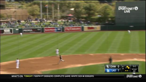 Anderson's three-run homer