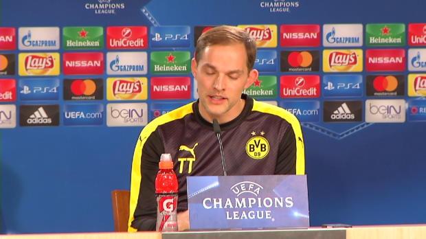 """Real? Tuchel: """"Ähnelt dem Spiel von Bayern"""""""