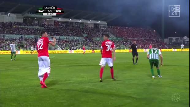 Coentrão zieht Gegner die Hose runter | Primeira Liga Viral