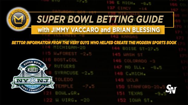 Super Bowl Betting Guide