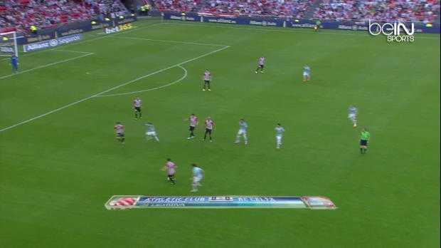 Liga : Bilbao 1-1 Celta