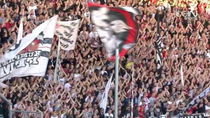 Bundes : Paderborn 3-1 Francfort