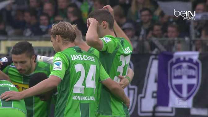 Bundes : Fribourg 0-0 M'Gladbach