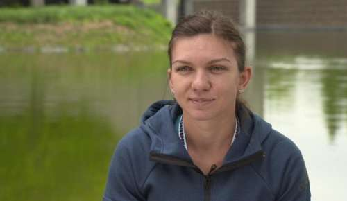 Halep Interview: WTA Madrid Preview