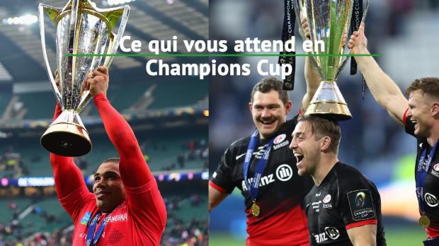 1ère j. : 1ère j. - Ce qui attend les clubs français