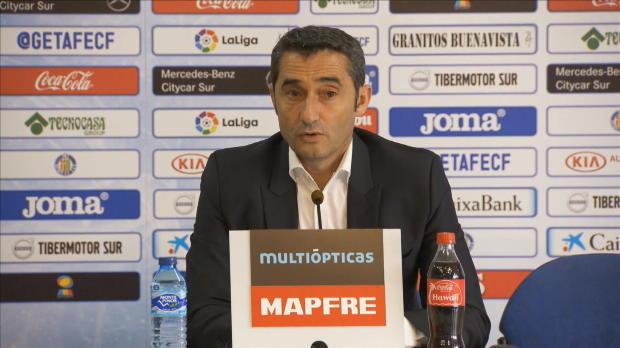 Valverde zu Dembele-Verletzung: Schade für ihn