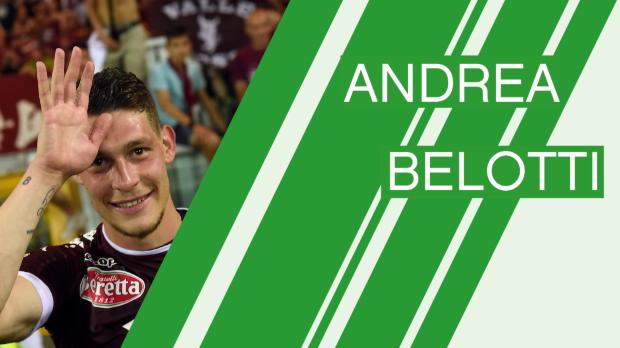 """Torinos Topscorer Belotti: """"Der Hahn"""" im Profil"""
