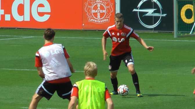 LdC - Pas d'excès de confiance pour Leverkusen