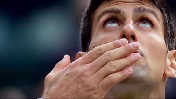 Wimbledon: Wawrinka raus, Top 3 im Halbfinale
