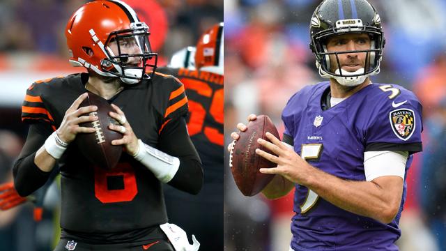 Kyle Brandt: Cleveland Browns quarterback Baker Mayfield makes Cleveland Browns AFC North's most dangerous team