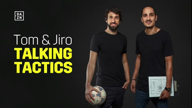 Talking Tactics - Liverpools Offensive in der Analyse