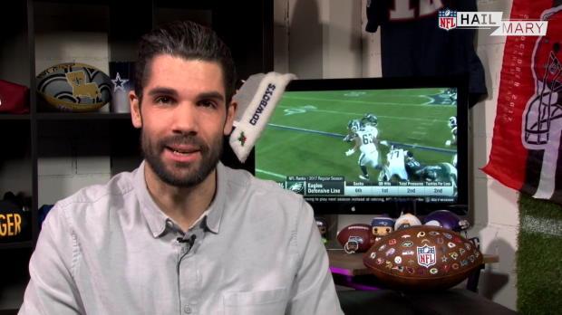 Hail Mary: So verhindert Philly Bradys sechsten Ring