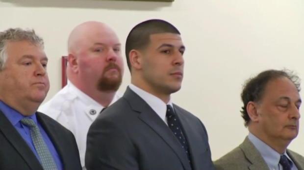Hernandez des Mordes schuldig: Lebenslang!