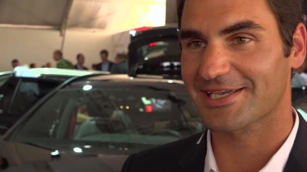"Stuttgart: Federer: ""Djokovic schon nah dran"""