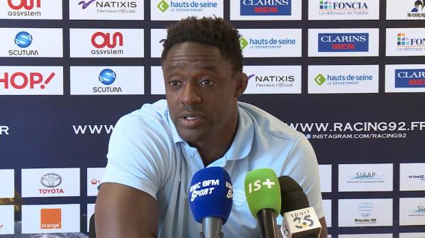 Top 14 - 24e j. : Nyanga : 'Le championnat est de plus en plus relevé'