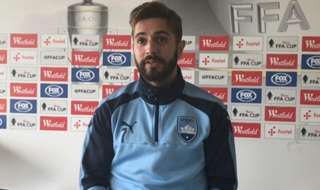 Sydney FC left back Michael Zullo has his say on new international signing Adrian Mierzejewski and why he thinks the Pole is going to be a hit with the Sydney FC Members.