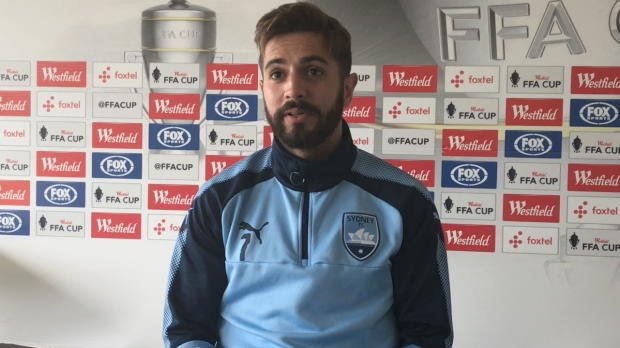 We've Signed A Star In Adrian - Zullo