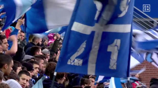 Deportivo Alaves - Sevilla